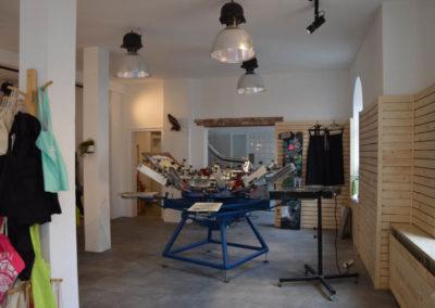 BOGG Design Laden von innen - Ansicht 5